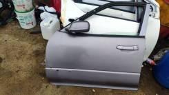 Дверь передняя левая Nissan Skyline 34