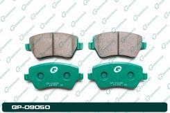 Передние тормозные колодки Suzuki, Renault, Nissan, OPEL G-Brake GP-09050