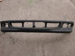 Бампер передний нижняя часть Toyota Avensis T220 97-03