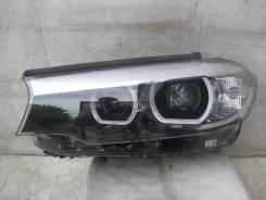 Фара. BMW 5-Series, G30, G31 Двигатели: B47D20, B48B20, B57D30, B58B30, N63B44