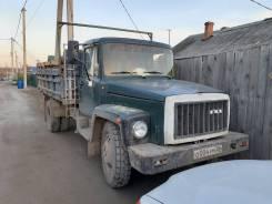 ГАЗ 3307. Продается грузовик газ 3307, 7 850кг., 4x2