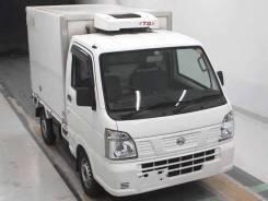 Nissan Clipper Truck. Продается рефрижератор Nissan NT100 Clipper, 660куб. см., 350кг., 4x2. Под заказ
