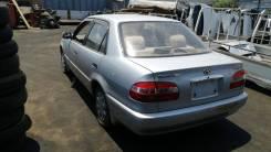 ДВС Toyota 5AFE Пробег 87 560ткм Установка Гарантия