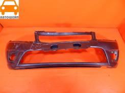 Бампер Lada Granta, передний