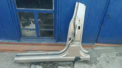 Стойка средняя левая Nissan Dualis,Qashqai