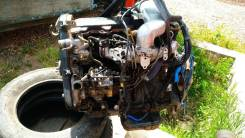 Двигатель на Toyota Haice