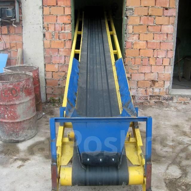 Ленточный транспортер челябинск конструкция цепной транспортер