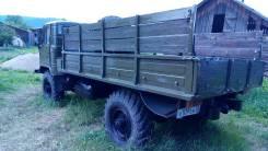 ГАЗ 66. Продам , 3 500кг., 4x4