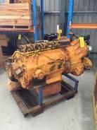 Продается восстановленная трансмиссия для самосвала Komatsu HD785-5