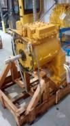 Продается восстановленная трансмиссия для погрузчика Komatsu WA420-1