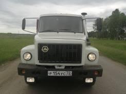 ГАЗ 4301. Газ 4301, 3 000куб. см., 5 000кг.