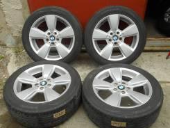 Продаю комплект летних колес BMW (BBS) на 18 (5*120) 235/50/18