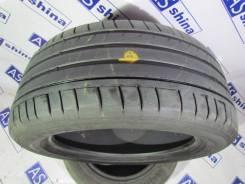 Dunlop SP Sport Maxx GT. летние, б/у, износ 40%