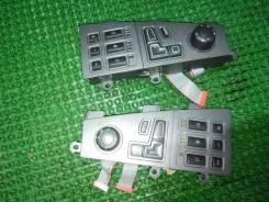 Блок памяти сидений. BMW 7-Series, E65, E66 Двигатели: M54B30, M57D30TU2, M67D44, N52B30, N62B36, N62B40, N62B44, N62B48, N73B60