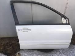 Дверь передняя правая mitsibishi lancer9 cedia cs5w cs2a cs6a