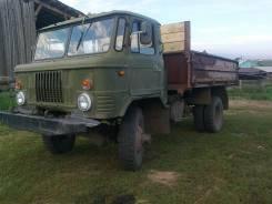 ГАЗ 66. Продаётся ГАЗ САЗ 66, 5 000кг., 4x4