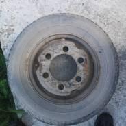 Продам колесо r13 грузовое