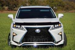 Бампер. Lexus RX270, AGL10, AGL10W 1ARFE