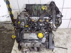 Двигатель Rover Land Rover 2.5 25K4F
