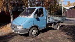 ГАЗ 3302. Продается Газель-3302, 2 500куб. см., 1 500кг., 4x2