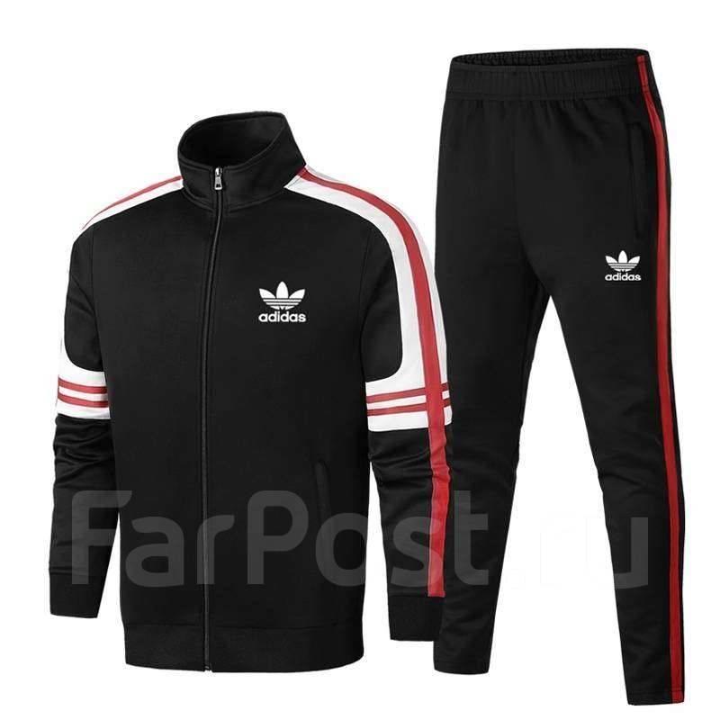 da84834b Костюмы спортивные - мужская спортивная одежда во Владивостоке