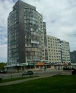 1-комнатная, улица Советская 9. частное лицо, 40,0кв.м. Дом снаружи