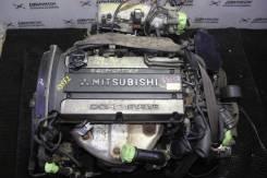 Двигатель в сборе. Mitsubishi: Lancer Evolution, Eclipse, RVR, Galant, Chariot, Airtrek, Eterna, Outlander, Dion Двигатели: 4G63, 4G63T, 4G94