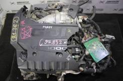 Двигатель с навесным Mitsubishi 6G72 (GDI) | Установка Гарантия Кредит