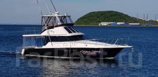 Аренда катера VIP класса 13 метров. Рыбалка. Праздники. Карпоративы. 12 человек, 25км/ч
