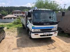 Isuzu Forward. Продаю грузовик isuzu forward, 8 200куб. см., 7 000кг., 4x2