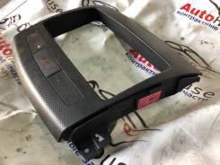 Рамка магнитофона Mitsubishi OUTLANDER XL