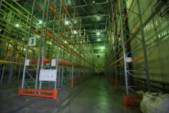Сдам складское помещение. 430,0кв.м., улица Алеутская 27, р-н Индустриальный