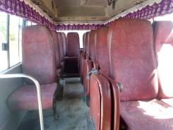 Kia Combi. Автобус KIA Combi, 21 место
