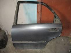 Дверь Honda Civic Ferio EG8 1991 D15B лев. зад.