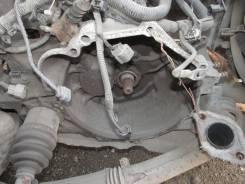 Для Mitsubishi Lancer 9 механическая коробка передач F5M411V7B3