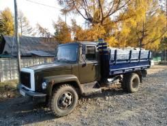 ГАЗ 3307. Продается бортовой грузовик , 4 200куб. см., 5 000кг., 4x2