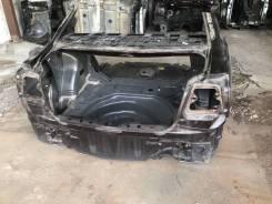 Задняя часть кузова Toyota Avensis AZT251