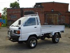 Toyota Lite Ace Truck. Продам м/г Lite Ace 4wd, 2 000куб. см., 1 000кг., 4x4