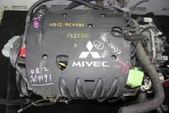 Двигатель с навесным Mitsubishi 4B12 | Установка Гарантия Кредит