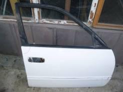 Дверь боковая правая передняя Toyta corolla AE110