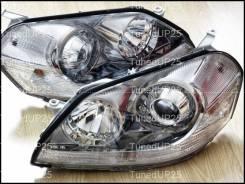 Оптика (фары) Toyota Mark 2 JZX110 2001 белые