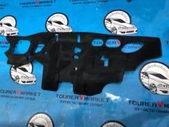 Шумоизоляция моторного щита Toyota Camry acv30 55223-33090