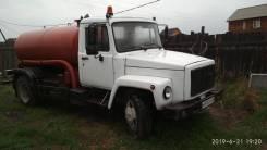 ГАЗ 3309. Срочно продаётся Газ 3309 КО-503, 4 750куб. см.