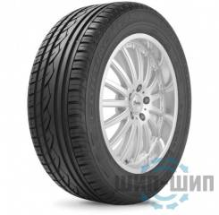 Continental ContiCrossContact UHP, P 255/45 R19 100V
