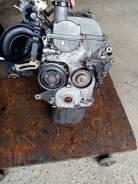 Двигатель 1SZ.