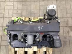 Двигатель (двс) BMW 3-серия E90/E91 2005> [11000430932]