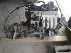 Двигатель Митсубиси Паджеро Дж H57A, 4A31