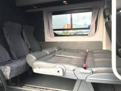 Volkswagen Crafter. Продам грузопассажирски Фольксваген Крафтер 7 мест+ рефрежиратор 9 куб, 2 000куб. см., 4x2. Под заказ
