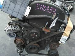 Двигатель MITSUBISHI CHARIOT GRANDIS, N84W, 4G64, SH0333, 074-0046396