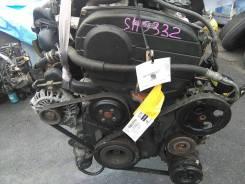Двигатель MITSUBISHI CHARIOT GRANDIS, N84W, 4G64, SH0332, 074-0046395